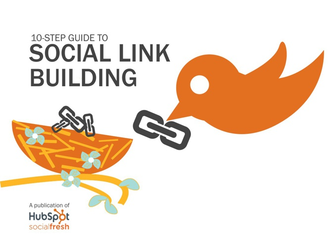 10 steps guide to social link building