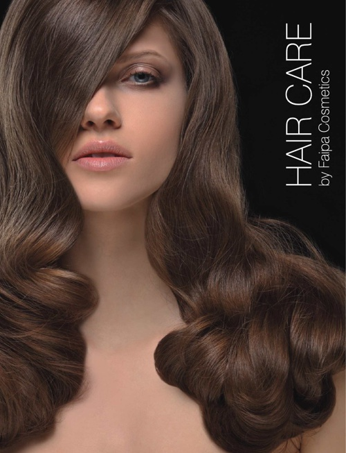 HAIR-CARE FAIPA 2013
