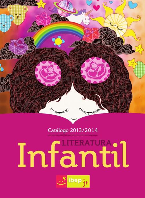 Catalogo infantil ibep 2013-2014