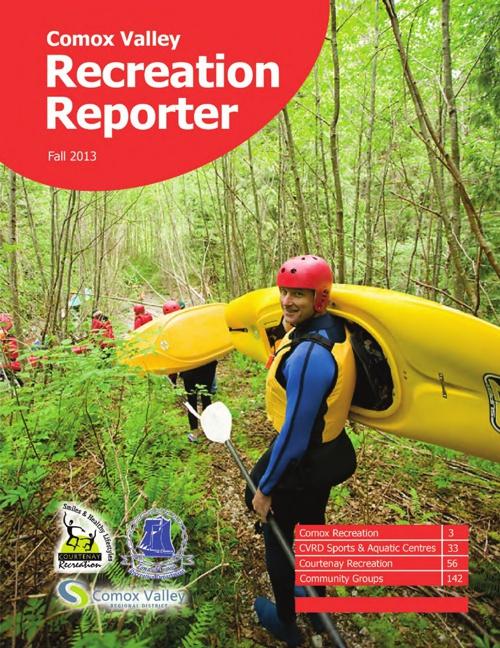 Fall 2013 Rec Reporter