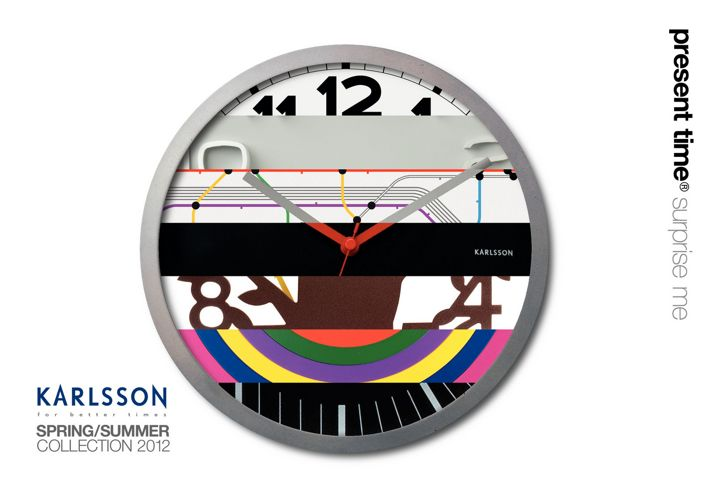 Karlsson spring-summer collection 2012