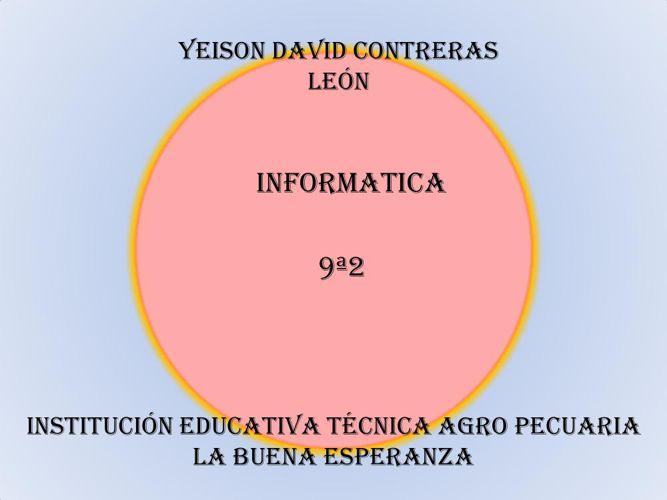yeison.d.c.l 9ª2
