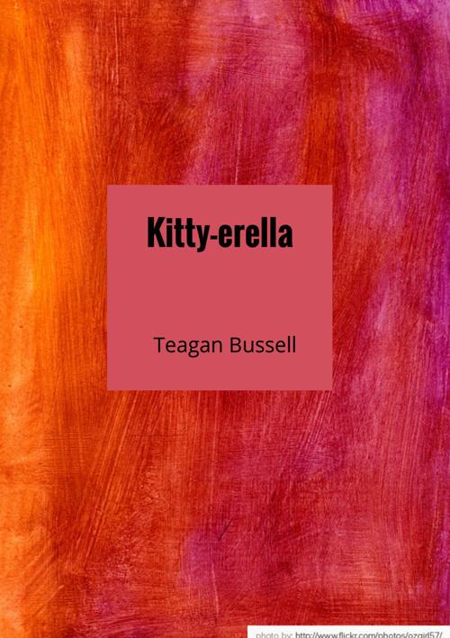 Kitty-erella