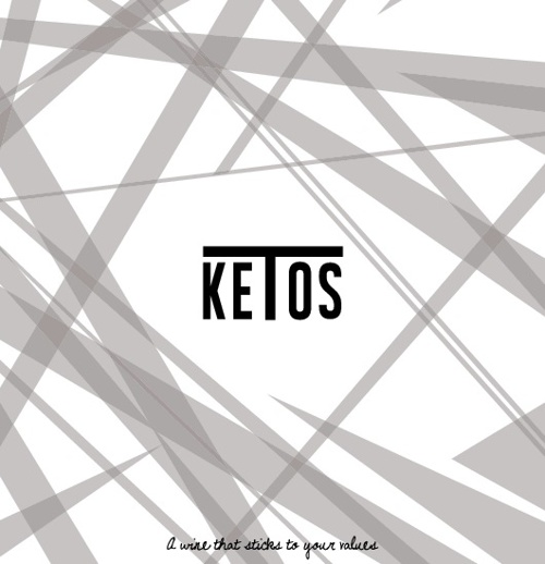 Brand book Ketos