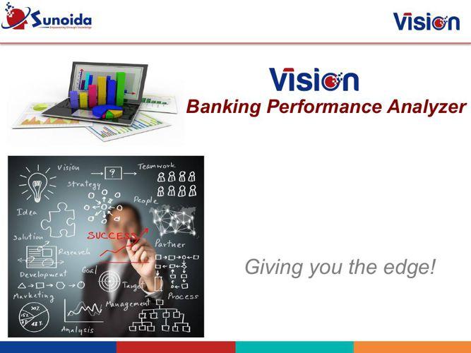 Vision - Banking BI-2016