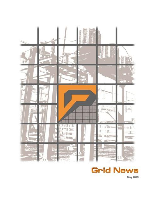 May 2013 Grid News