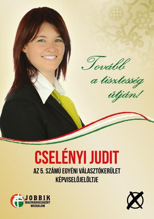 Cselényi Judit