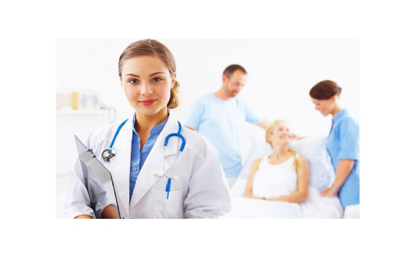 Documento Salud Medica