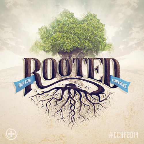 Conference Flipbook 2014: Rooted