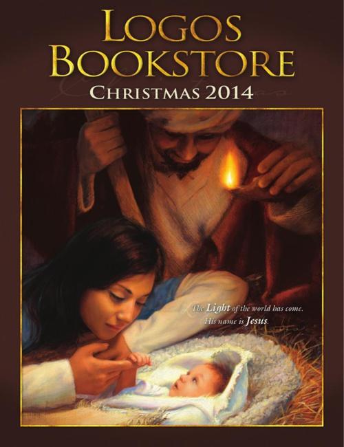 Logos Bookstore Christmas 2014 Catalog