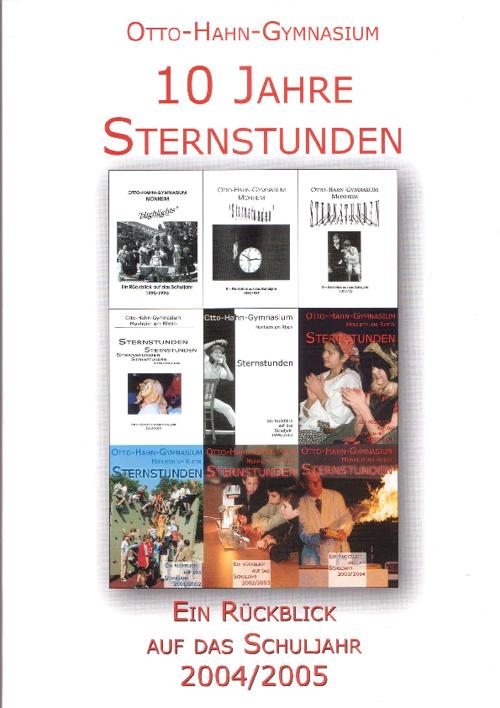 Sternstunden 2005