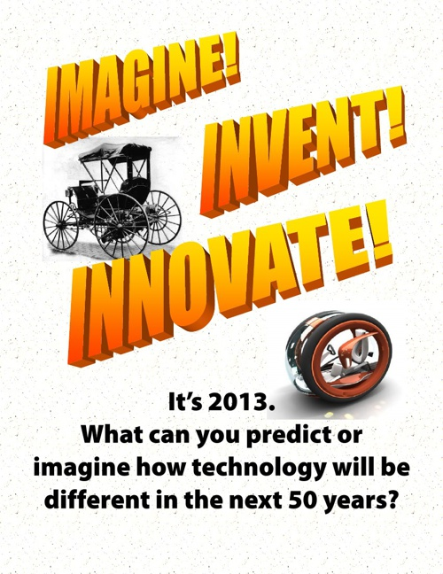 Copy of Imagine Invent Innovate