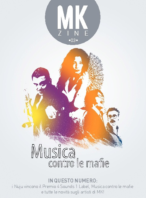 MK Zine 03