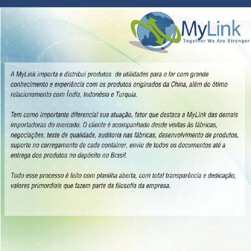 Utilidades para o lar MyLink V03