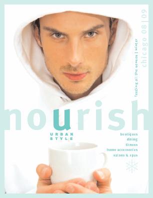Nourish test