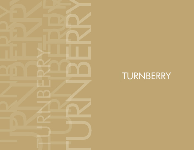 Turnberry Brochure