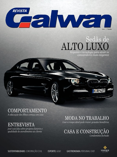 Revista Galwan