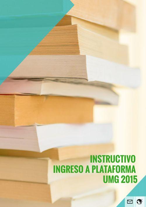 Instructivo ingreso a plataforma_Yenir.Escobar