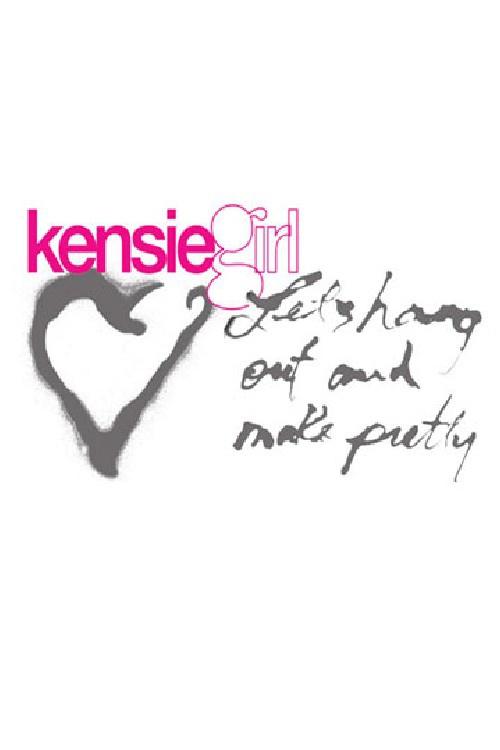 Kensie Brandbook