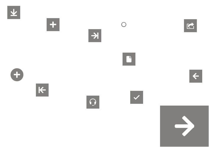 public custom layouts