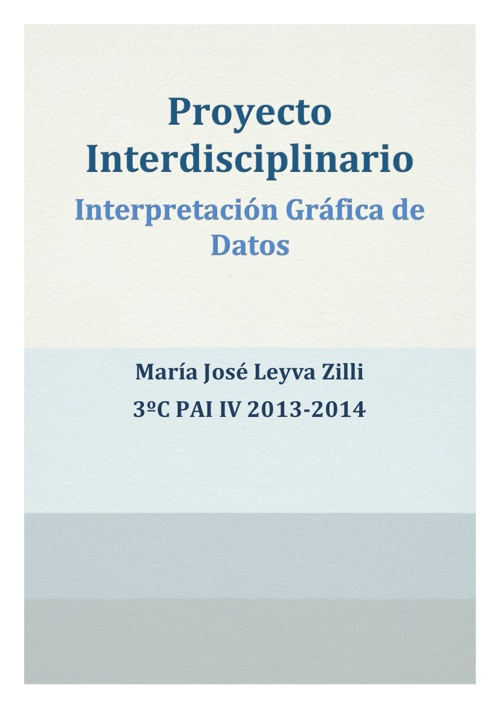 P.interdiscip. majo1