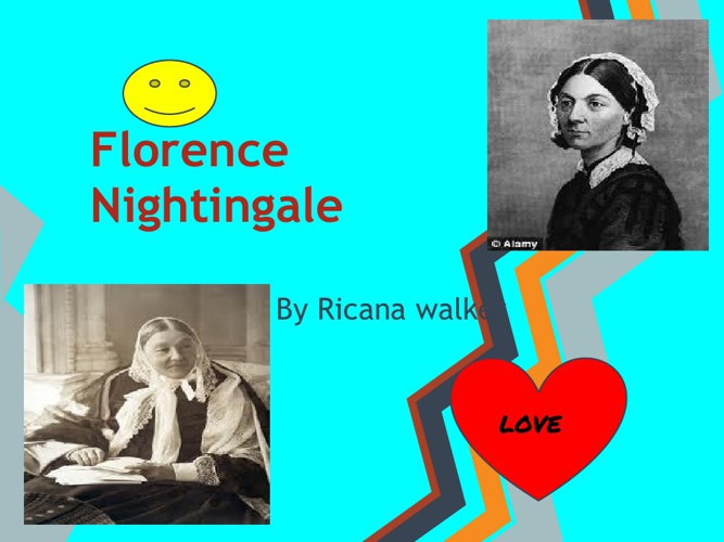 Florence Nightingale VIP