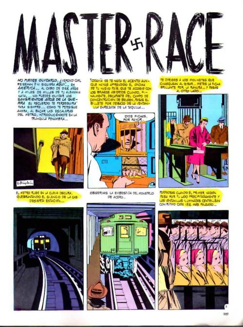 Master race