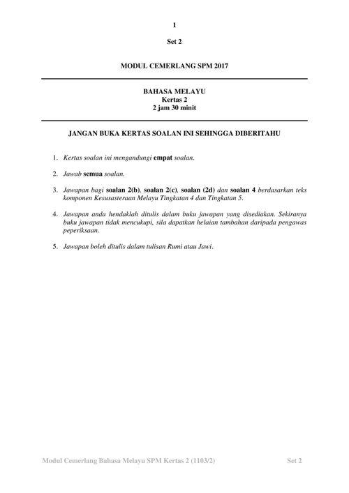 MODUL_CEMERLANG_BAHASA_MELAYU_SPM_KERTAS_2