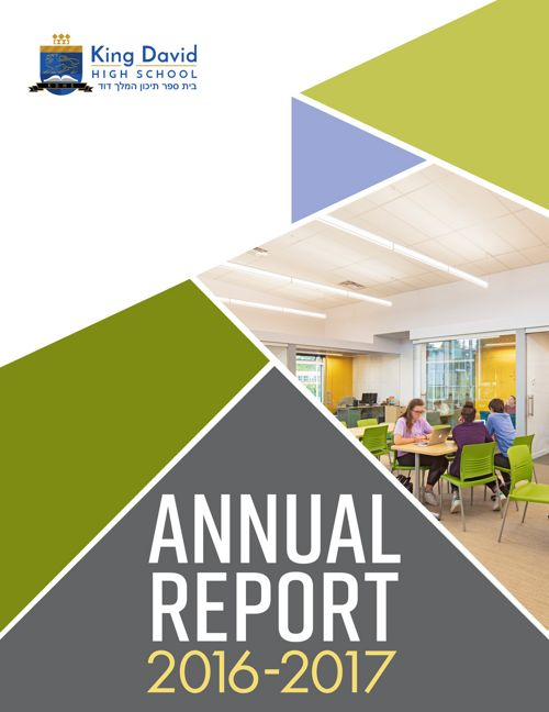 KDHS Annual Report 2016-2017