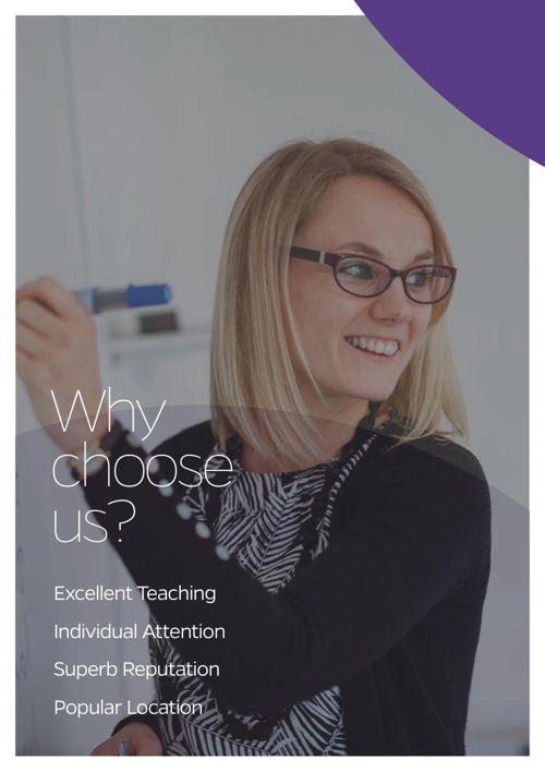 Leeds English Language School Brochure 2015