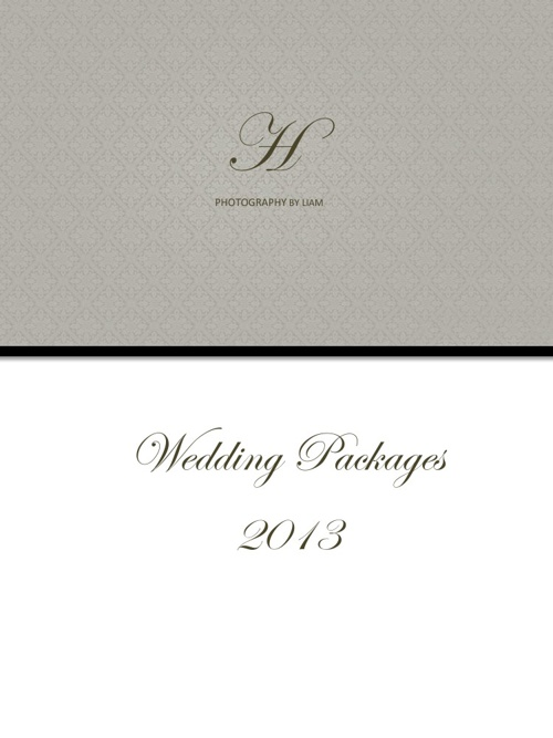Copy of 2013 Wedding Brochure PBL