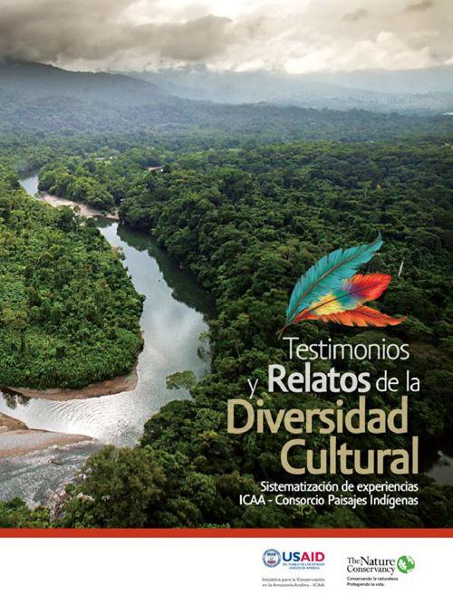 Testimonios y Relatos de la Diversidad Cultural