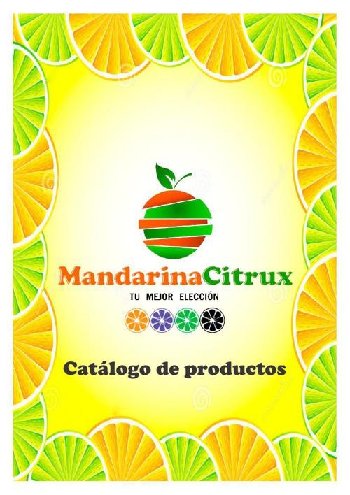 MANDARINA CITRUX