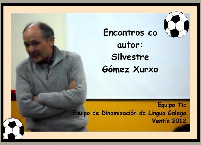 Albúm fotos Silvestre Gómez