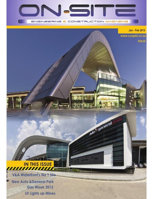 Onsite Magazine
