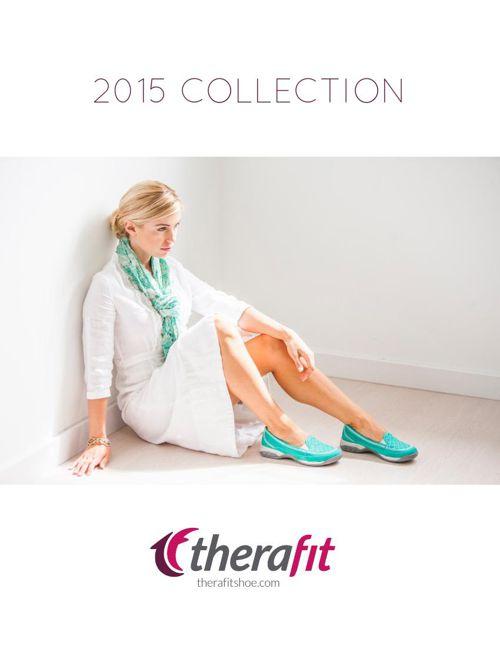 Therafit Lookbook 2015