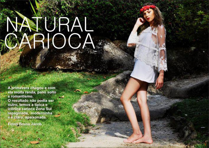 Natural Carioca