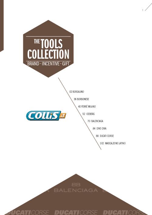 COLLiS.it - Catalogo Platino