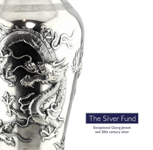 The Silver Fund - March 2013 Catalogue