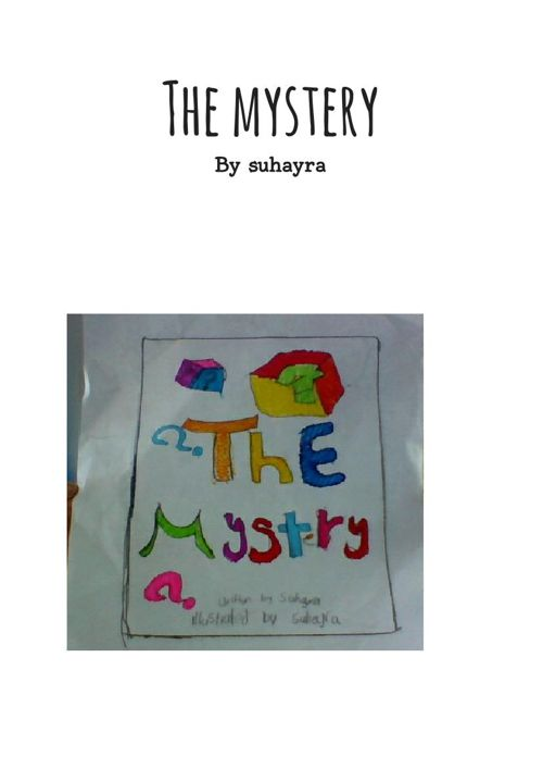 TheMystery