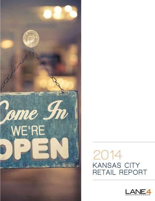 2014 Kansas City Retail Report