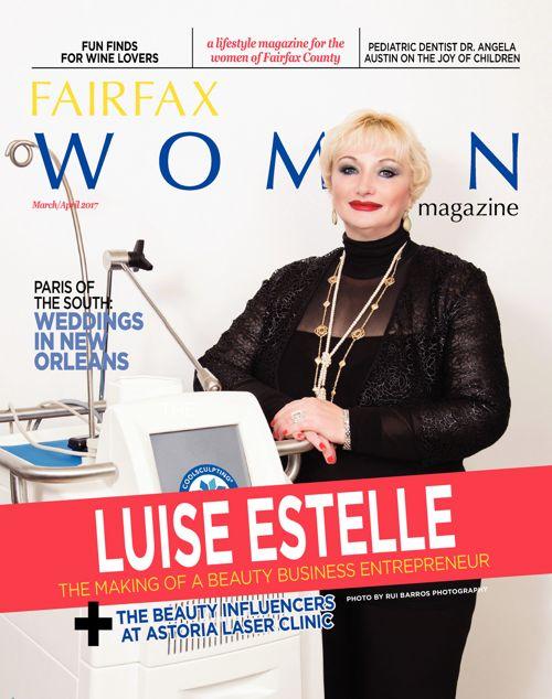 Fairfax Woman - March/April 2017