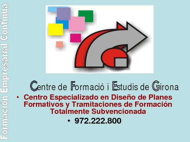 Presentación CFEG/ES