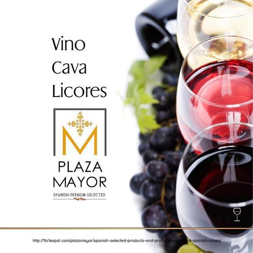 Wine, Cava and Liquors 2014