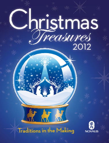 Christmas Treasures 2012