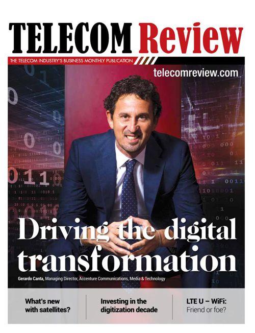 Telecom Review November 2015