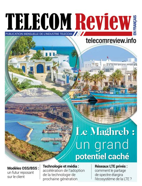 Telecom Review French September