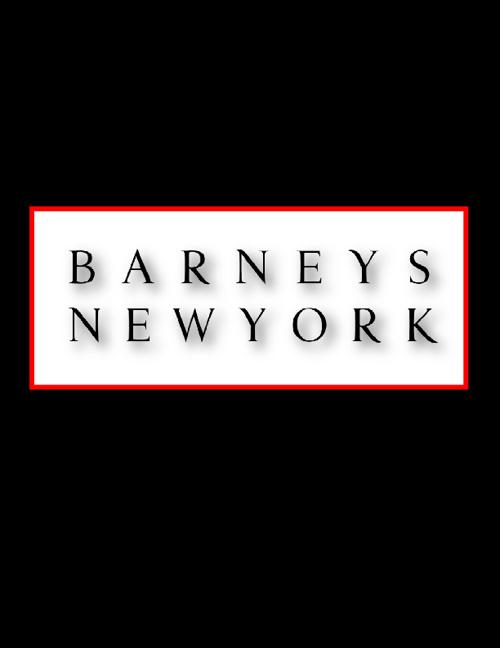 Barneys New York Campaign