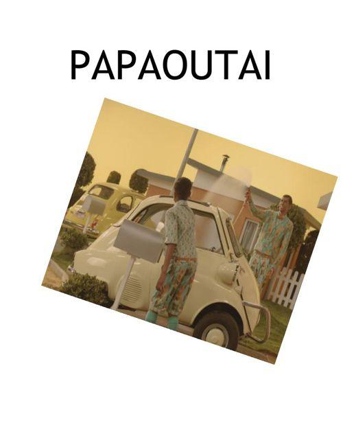 PAPAOUTAI (2)