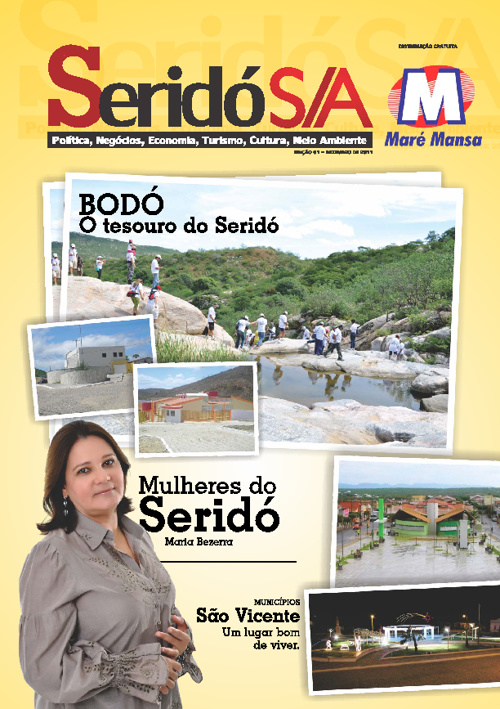 Revista Serido S/A nº 01